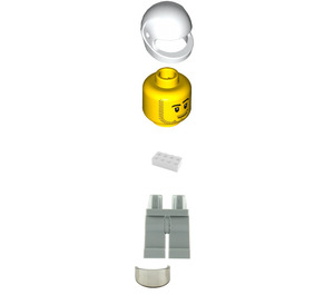 LEGO Factory Minifigure
