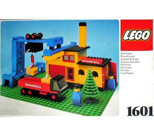 LEGO Factory Set 1601   Brick Owl - LEGO Marketplace