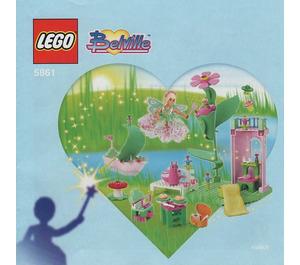 LEGO Fairy Island Set 5861