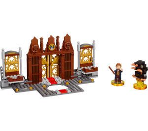 LEGO Fantastic Beasts and Where to Find Them: Play the Complete Movie Set 71253