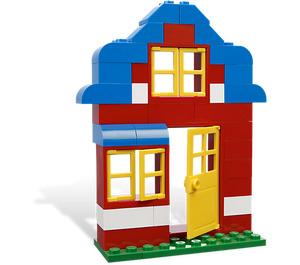 LEGO Farm Brick Box Set 4626