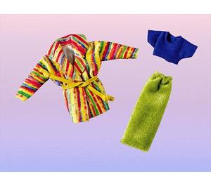 LEGO Fashion Wear for Ladies Set 3138
