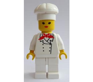 LEGO Female Chef Minifigure