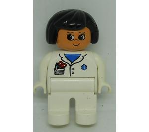 LEGO Female Primo Figure
