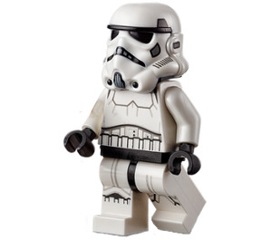 LEGO Female Stormtrooper Minifigur