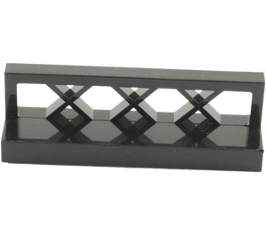 LEGO Fence Lattice 1 x 4 x 1 (3633)