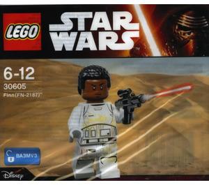 LEGO Finn (FN-2187) Set 30605