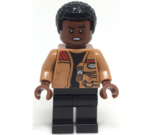 LEGO Finn Minifigure