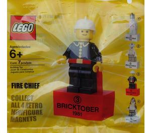 LEGO Fire Chief  (2855045)