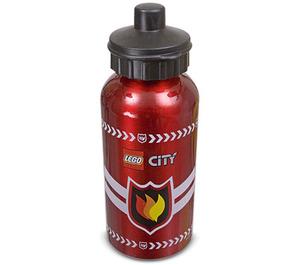 LEGO Fire Department Drinking Bottle (851897)