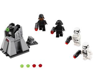 LEGO First Order Battle Pack Set 75132