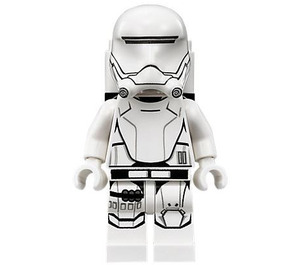LEGO First Order Flametrooper Minifigure