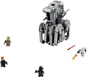 LEGO First Order Heavy Scout Walker Set 75177