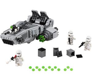 LEGO First Order Snowspeeder Set 75100