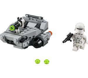 LEGO First Order Snowspeeder Set 75126