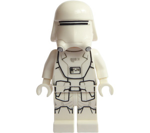 LEGO First Order Snowtrooper Minifigure