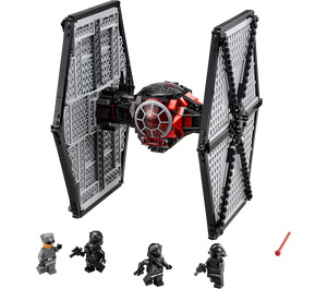 LEGO First Order Special Forces TIE Fighter Set 75101