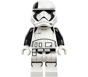LEGO First Order Stormtrooper Executioner Minifigure