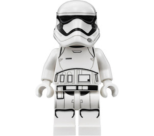 LEGO First Order Stormtrooper Minifigure