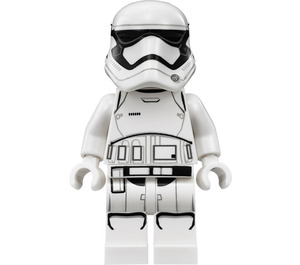 LEGO First Order Transporter Stormtrooper Minifigure