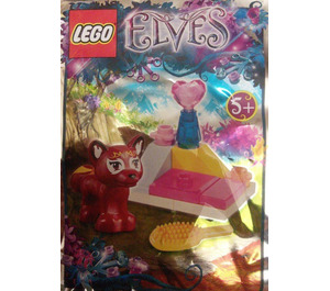 LEGO Flamy the Fox Set 241502