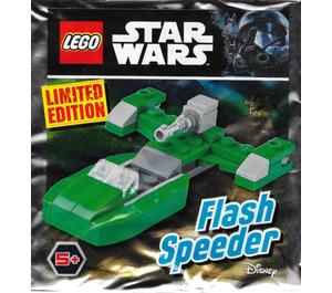 LEGO Flash Speeder Set 911618