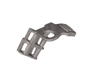 LEGO Flat Silver Minifigure Shoulder Armor (23983)