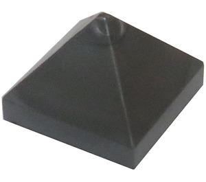 LEGO Flat Silver Slope Pyramid 1 x 1 x 0.6 (22388)