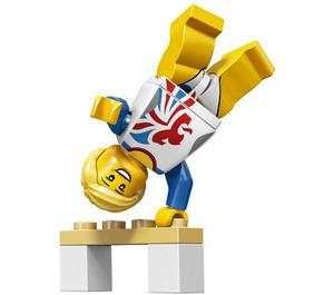 LEGO Flexible Gymnast Set 8909-3
