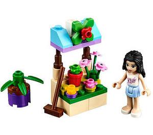 LEGO Flower Stand Set 30112