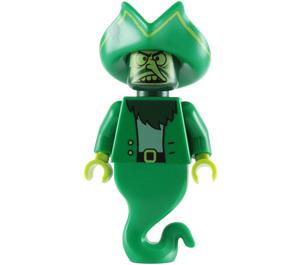 LEGO Flying Dutchman Minifigure