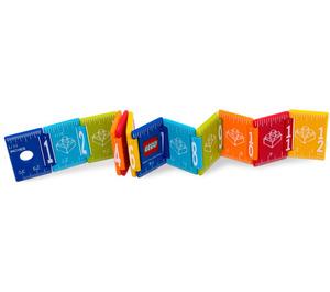 LEGO Foldable Ruler (852017)