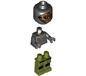 LEGO Foot Soldier Minifigure