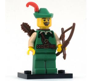 LEGO Forestman Set 8683-14