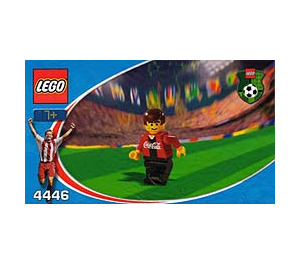 LEGO Forward 1 Set 4446