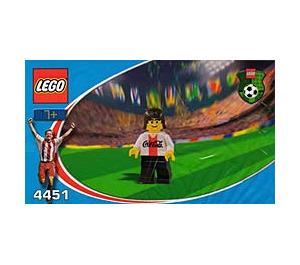 LEGO Forward 3 Set 4451