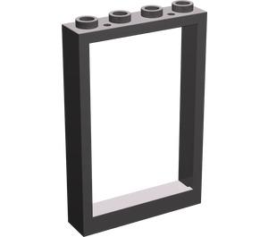 LEGO Frame 1 x 4 x 5 mit hohlen Bolzen (2493)