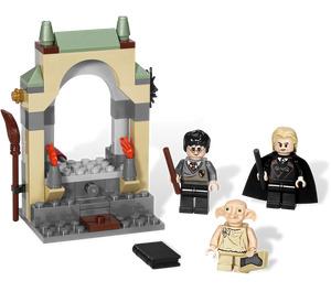 LEGO Freeing Dobby Set 4736
