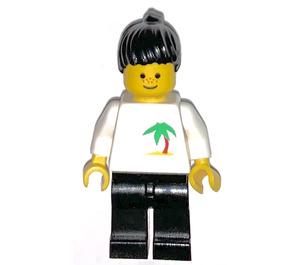 LEGO Freestyle Minifigure