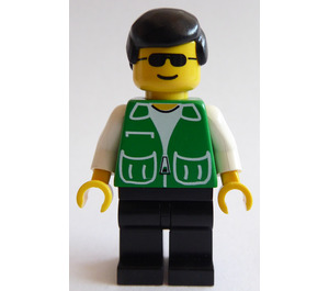 LEGO Freestyle Minifigure