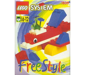 LEGO Freestyle Set 1839