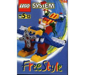 LEGO Freestyle Set 2186