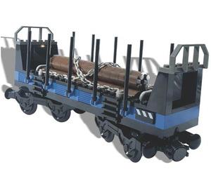 LEGO Freight Wagon (White Box) Set 4186870