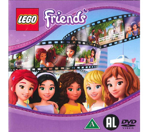 LEGO Friends (6032459)
