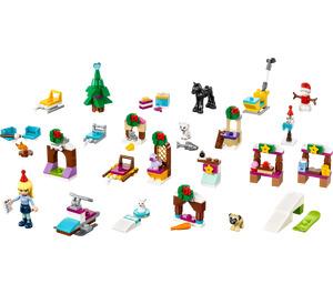 LEGO Friends Advent Calendar Set 41326