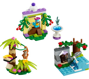 LEGO Friends Animal Collection Set 5004260