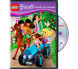 LEGO Friends Are Forever DVD (5004338)