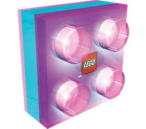 LEGO Friends Brick Light (Pink) (5002201)