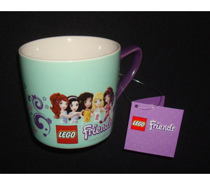 LEGO Friends mug (853400)