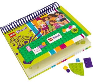 LEGO Friends Notebook (850595)